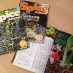 Spice Journal